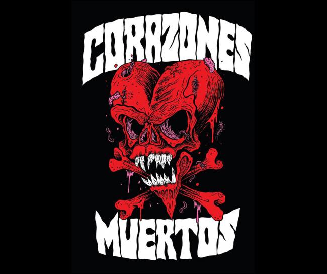 Cavarecords: Corazones Muertos