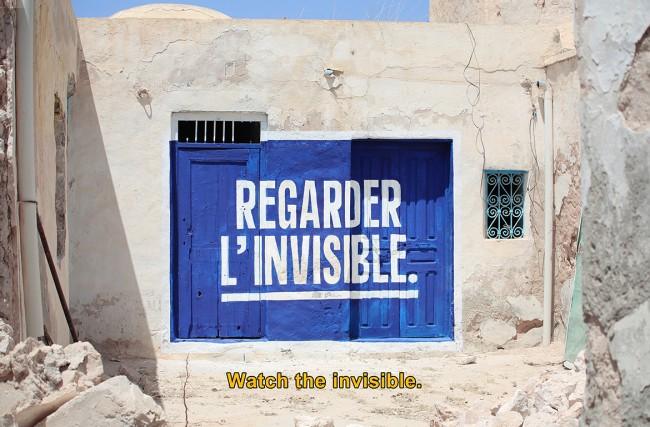 Cavamundo: Djerbahood, o vilarejo dos grafiteiros