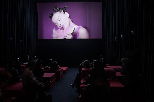 Retrospectiva Björk no MoMa