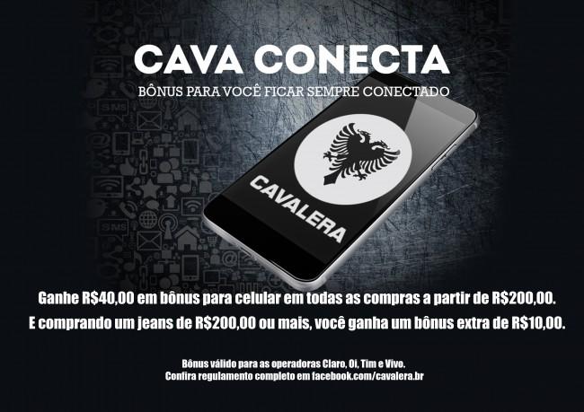CAVA CONECTA A4